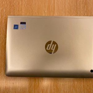 HP mini laptop 2 in 1/tablet