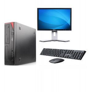 FULL PC SET Fujitsu Esprimo E520