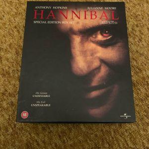 Hannibal special edition box set