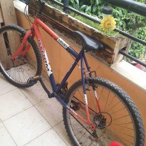 Ποδήλατο    storm