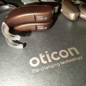 Ακουστικό βαρηκοΐας Oticon Xceed 1 SP