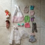 Μινιατούρες- Mattel Polly Pocket
