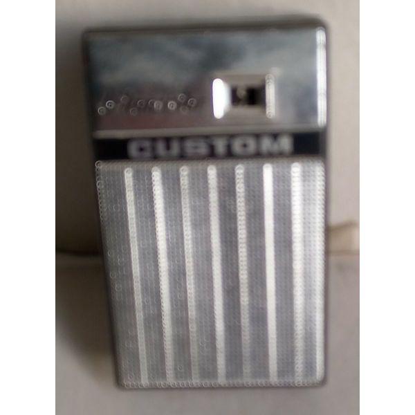 tranzistor CUSTOM