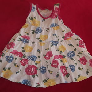 """Φόρεμα """"Εβίτα"""" (size 1)"""