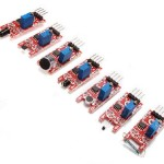 Geekcreit Arduino Kit - 37  Σε 1