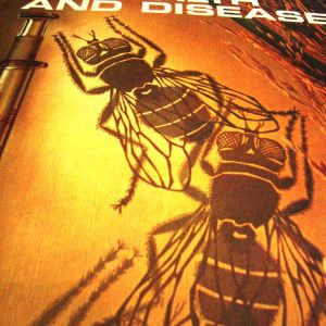 Life science library.Health and disease