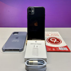 iPhone 11 64Gb Black NEW!!