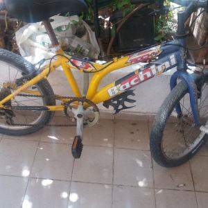 Ποδηλατο 20αρι