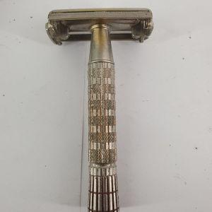 ρυθμιζόμενη ξυριστική μηχανή Gillette 2