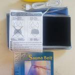Ζώνη αδυνατίσματος (Sauna belt)