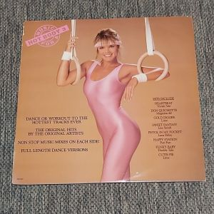 MUSIC FOR A HOT BODY 3 - USA 1987