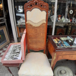 2 καρέκλες αριστοκρατικες