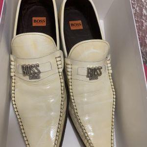 Παπούτσια BOSS Nο 43