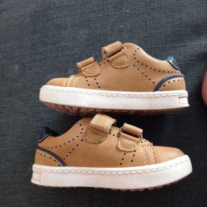 Βρεφικό παπούτσι 22 νούμερο