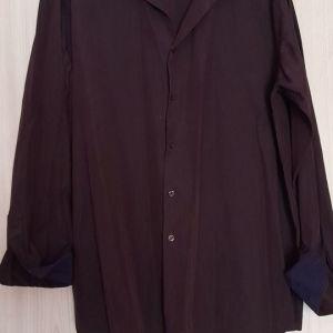 Ανδρικό πουκάμισο XL