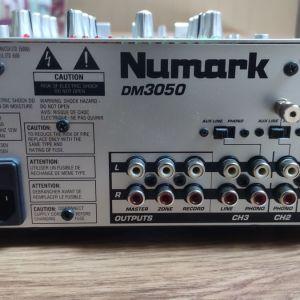 MIKTHΣ NUMARK DM3050
