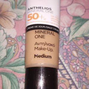 anthelios mineral one medium spf 50