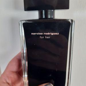 Narciso Rodriguez __ Eau de Toilette for Her 54ml   (από συσκευασίας 100ml)