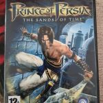 prince of Persia pc game