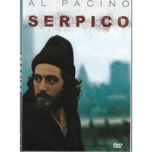 DVD / SERPICO /ORIGINAL DVD