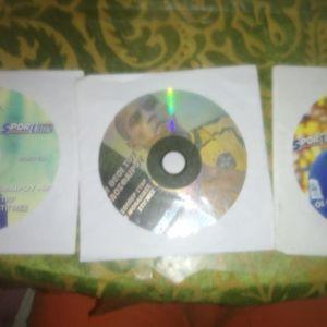 DVD ΟΙ ΘΕΟΙ ΤΟΥ ΠΟΔΟΣΦΑΙΡΟΥ 3 DVD
