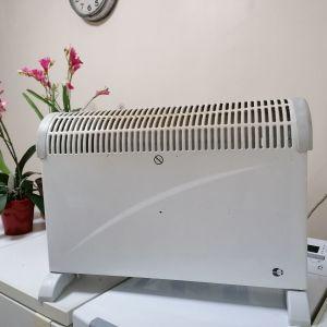 Θερμάστρα ηλεκτρική