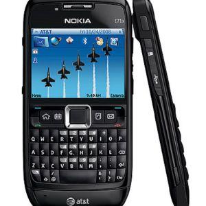 Κινητό Τηλέφωνο  Nokia E71