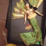 bob mackie barbie queen of asia