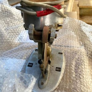 Ηλεκτρικό ψαλίδι ρόδα SAGI Made in France