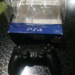 controller ps4+παιχνίδι
