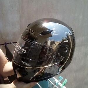 Κράνος Probiker RX (fiber glass)