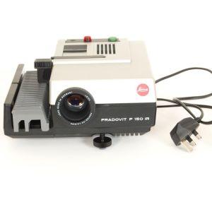 Leica Pradovit Slides Projector