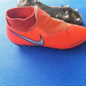 ποδοσφαιρικά παπούτσια nike phantom sg