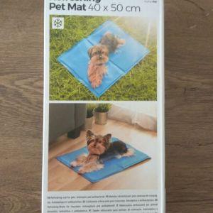 Δροσερό χαλάκι για τα κατοικίδια InnovaGoods Home Pet (40 x 50 εκ)