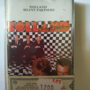 BOLLAND SILENT PARTNERS