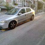 Opel Astra elegance  2002 με 153.000χλμ τιμή 2.000€