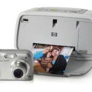 Φορητό φωτογραφικό στούντιο m627--a430 hp photosmart series (q7032a) 7,2megapixels ΚΑΙΝΟΥΡΓΙΟ