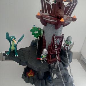 Playmobil κάστρο!