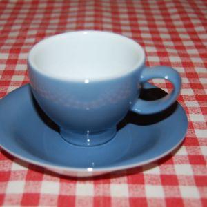 12 Φλιτζάνια για Espresso ή Ελληνικό .