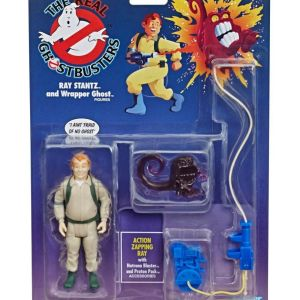 The Real Ghostbusters Kenner Classics Action Figures 13 cm 2020 Wave 1