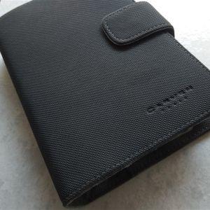 Σημειωματαριο Carven
