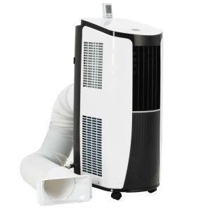 vidaXL Κλιματιστικό Φορητό 2600 W (8870 BTU)-50762