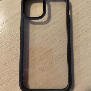 iPhone 12 mini θήκη Spigen Ultra Hybrid