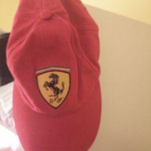 Ferrari γνήσιο καπελο