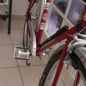 Ποδηλατο αντικα