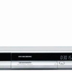 DVD Recorder Panasonic DMR ES15