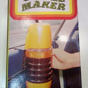 Vintage AUTO COFFE MAKER !!