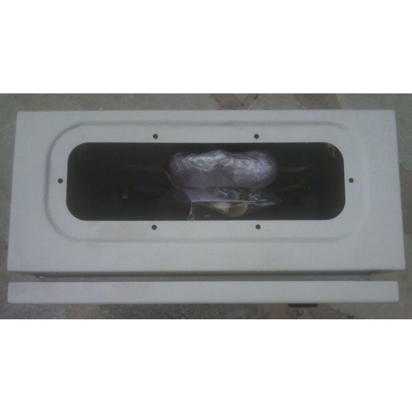 ilektrologikos pinakas metallikos ip54