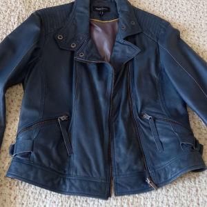 Arma women δερμάτινο jacket