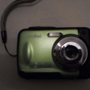 Αδιάβροχη φωτογραφική μηχανή Rollei
